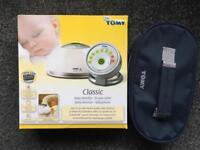 Baby Monitor Tomy Classic