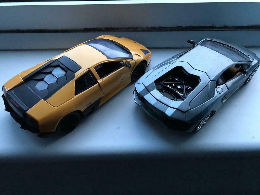Diecast cars models | in Leicester, Leicestershire | Gumtree