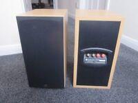 Pair of Monitor Audio Bronze B2 Loudspeakers