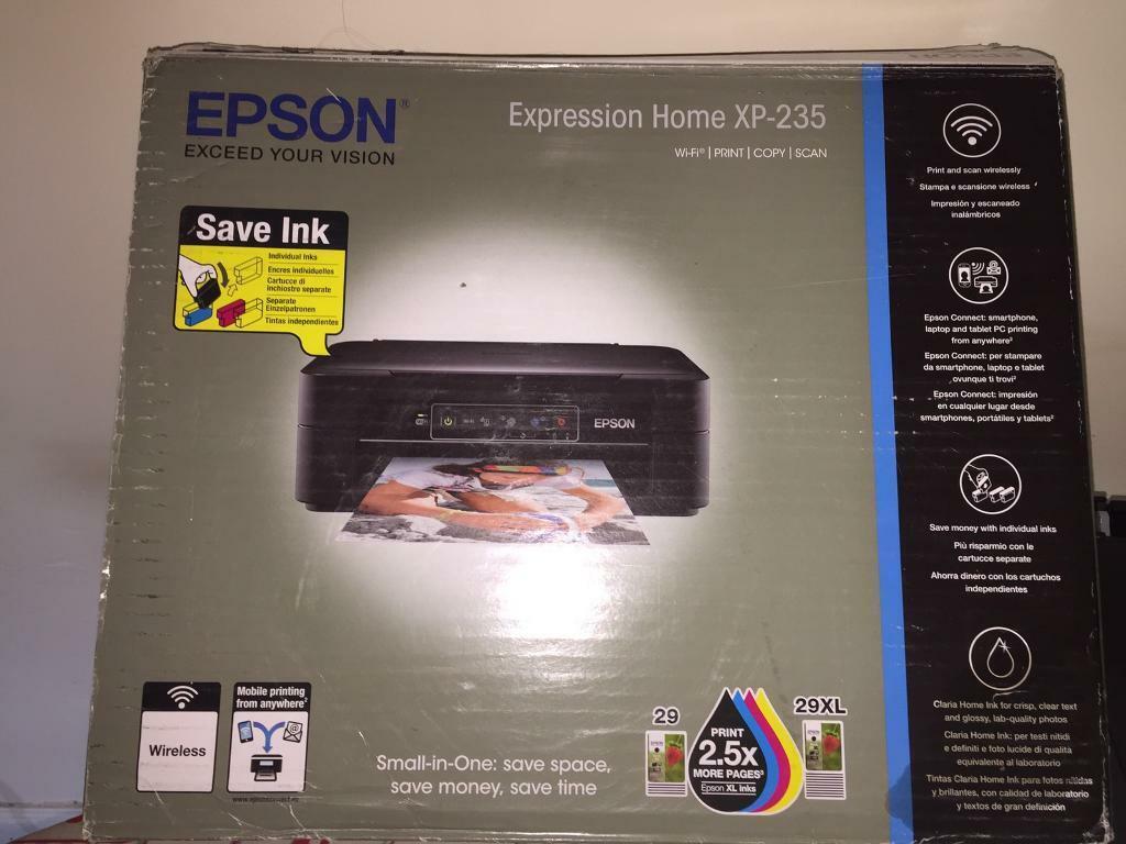 Epson printer | in Bradford, West Yorkshire | Gumtree