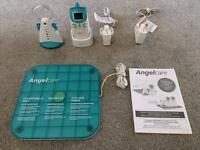 Angel Care baby sound and movement monitor