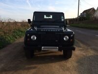 Land Rover Defender 90 SWB