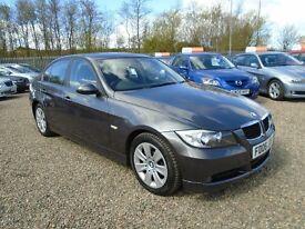 BMW 3 SERIES 2.0 320d SE 4dr / Diesel / 1 Year MOT / Serviced
