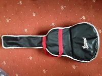 Lauren acoustic guitar 3/4 length for sale