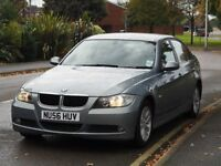 BMW 318i SE with LPG Conversion, Very Very Cheap to run, FSH