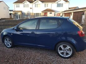 Reluctant Sale 2017 Seat Ibiza FR Technology.Immaculate condition.brand new tyres