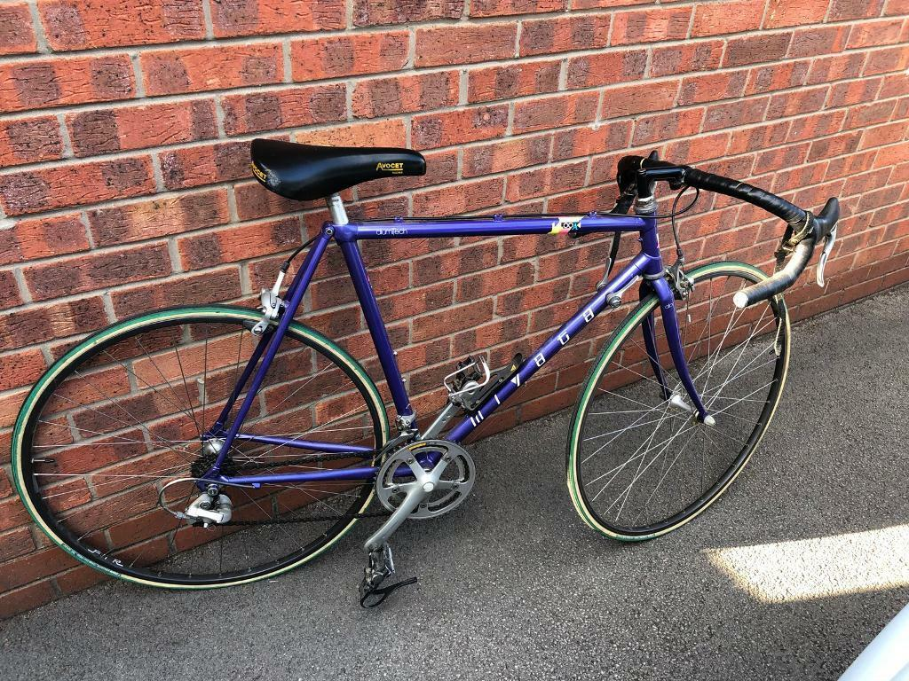 e9d526acdc2 Miyata Japanese road bike - excellent condition