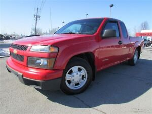 2004 Chevrolet Colorado LS 3.5L 5CYL A/C CRUISE MAGS!!!! EXTRA C