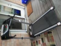 Tempo treadmill 610T