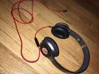 Dre Beats Solo HD (Black)