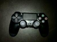 PS4 DualShock4 controller