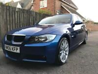 BMW E90 320d M Sport LOW MILEAGE