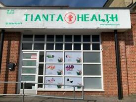 NEW OPEN Oriental Chinese Massage in Stowmarket IP14 1HA