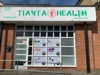 NEW OPEN Oriental Massage in Stowmarket IP14 1HA