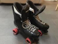 Ventro Pro Turbo Quad Skates size 11