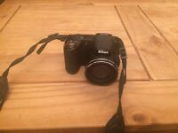 Nikon Coolpix L810 camera on sale - Going very cheap