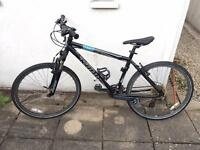Kona Lanai 18 inch frame Mountain Bike with road tyres