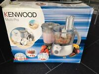 Kenwood multi blender bnib