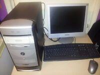 FULL COMPUTER PC SETUP ON WINDOWS 7 FRESHLY INSTALLED
