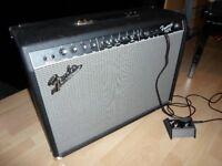 Fender Frontman 212R 100 watt combo