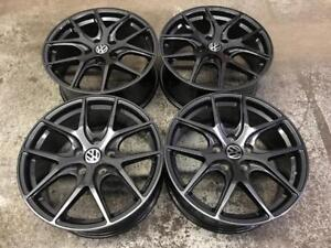 17 Volkswagen M580 Wheels (Golf, Jetta)