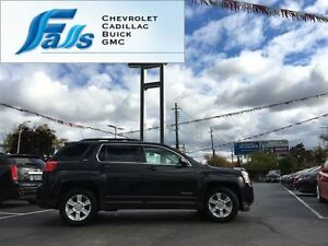 2010 GMC Terrain SLT, LEATHER, POWER LIFTGATE