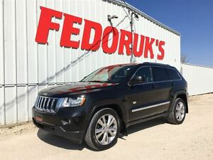 2011 Jeep Grand Cherokee 70th Anniversary ***DETAILED AND READY