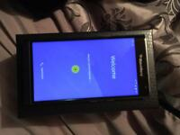 Blackberry priv 32gd android 6.0