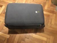 "Large ""Tripp"" sturdy suitcase - excellent condition"