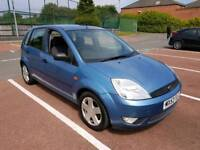 Ford fiesta 1.4 good runner swap audi vw seat skoda bmw cheap insurance