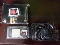 AMD A10 5800K Quad-Core Processor