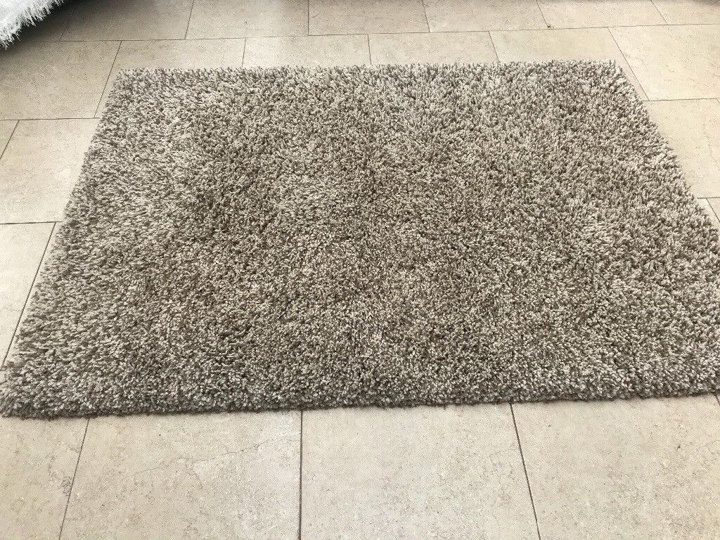 170cm X 120cm Rug Natural Mix Colour