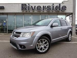 2016 Dodge Journey R/T w/DVD Player!