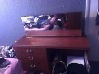 Dressing table NR5
