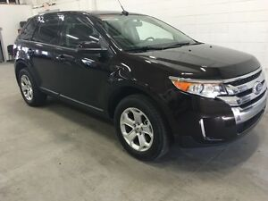 2013 FORD EDGE SEL AWD **ENTER TO WIN $10,000 **