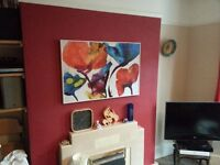 Double room in Mt Pleasant house share - all inc