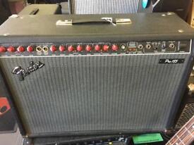 Fender Pro 185 2 x 12 retro combo