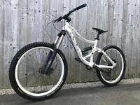 Specialized Big Hit 3 Full Suspension Downhill Bike, HIGH SPEC, FOX, UPGRADED