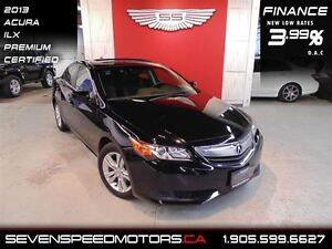 2013 Acura ILX |SOLD!