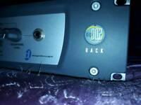 Digidesign 002 Rack FireWire Interface
