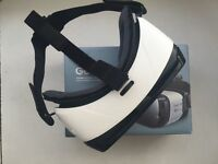 Samsung Gear VR Oculus headset