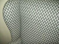 ** REDUCED PRICE** Tweed covered Ladies Arm Chair