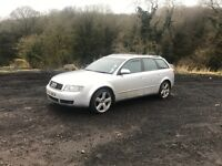 Audi A4 1.9 TDI 130bhp Brand New Turbo For Breaking