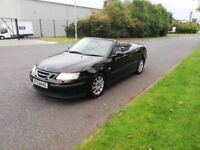 2004 Saab 9-3 Linear, long MOT - trade ins & swaps welcome - delivery available