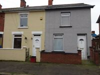 Excellent, 2 Bedroom House South Belfast, Close To Boucher Road And Lisburn Road.