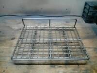 Top box rack