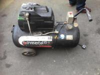 Airmate air compressor