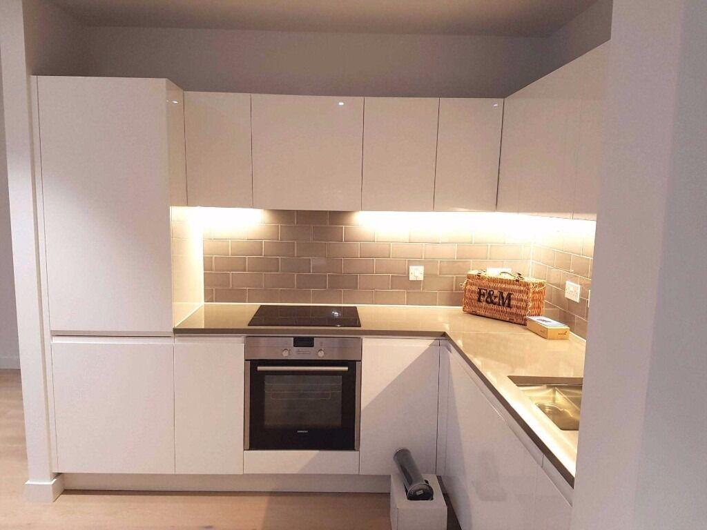 *BRAND NEW BE THE FIRST TO LIVE HERE* brand new development located in the prestigious area.