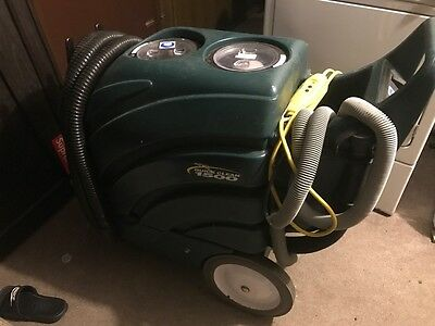 Nobles Tennant Quick Clean 1500 All-surface Cleaner