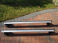Thule Roof Rack for Land Rover Freelander 2